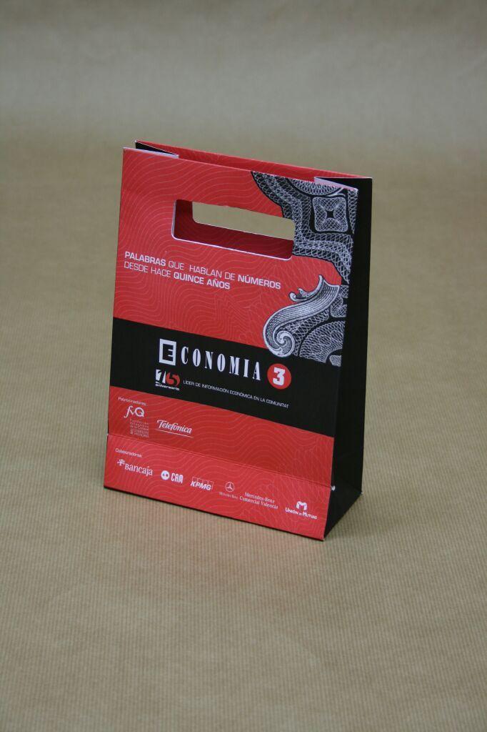 3330632f0 bolsa de papel impresa   bolsas   Books y Cover