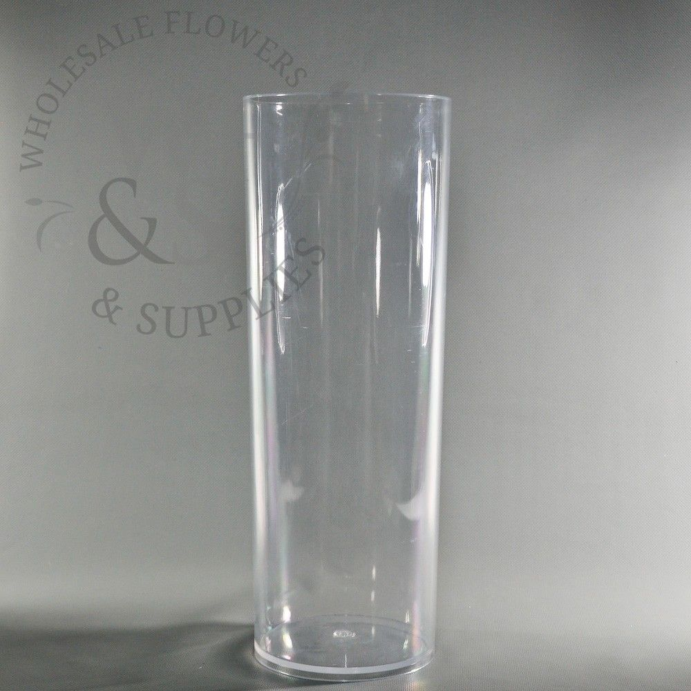 Tall cylinder vase clear plastic httpmurdochleaks tall cylinder vase clear plastic httpmurdochleaks pinterest tall cylinder vases and clear acrylic reviewsmspy