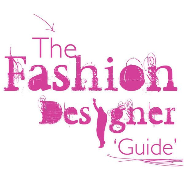How To Become A Fashion Designer ❤ Liked On Polyvore Featuring Words, Text,  Articles