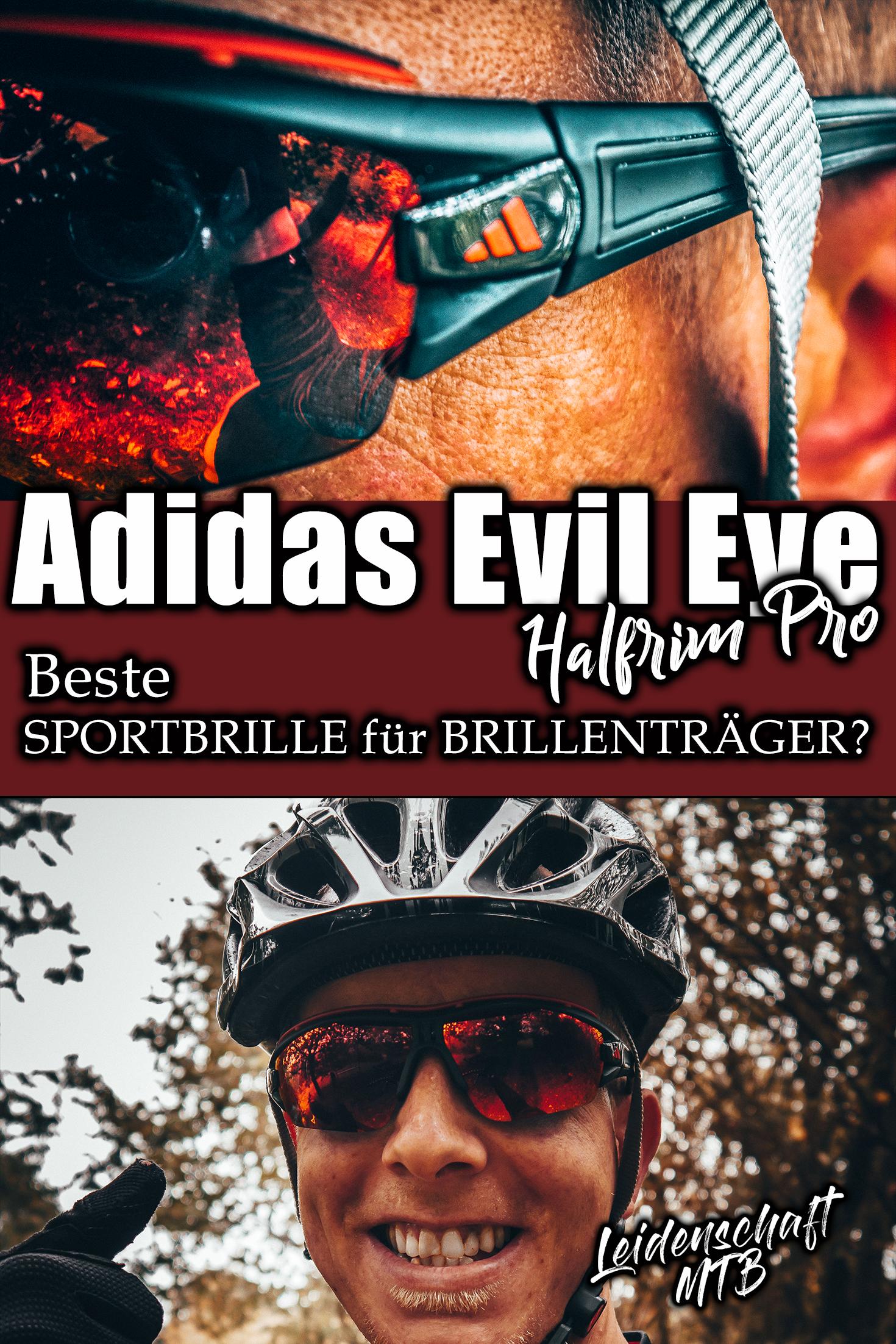 fahrradbrille für brillenträger test