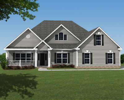 Bill Clark Homes New Home Builder And
