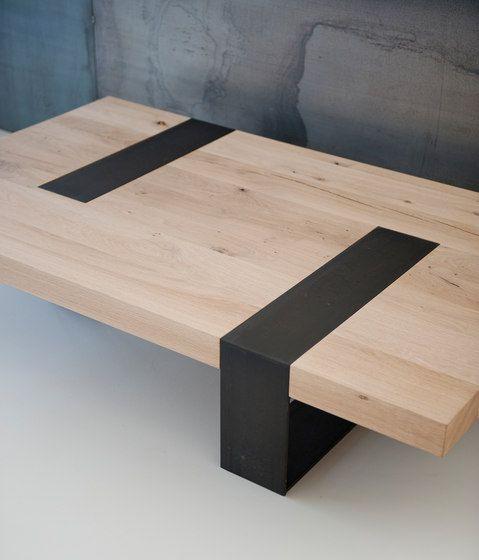 Clip Coffee Table Von Van Rossum Couchtische Clip Coffee