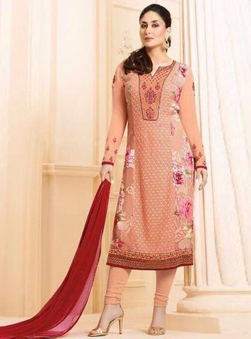 Kareena Kapoor Salwar Kameez   Bollywood dress, Indian ...