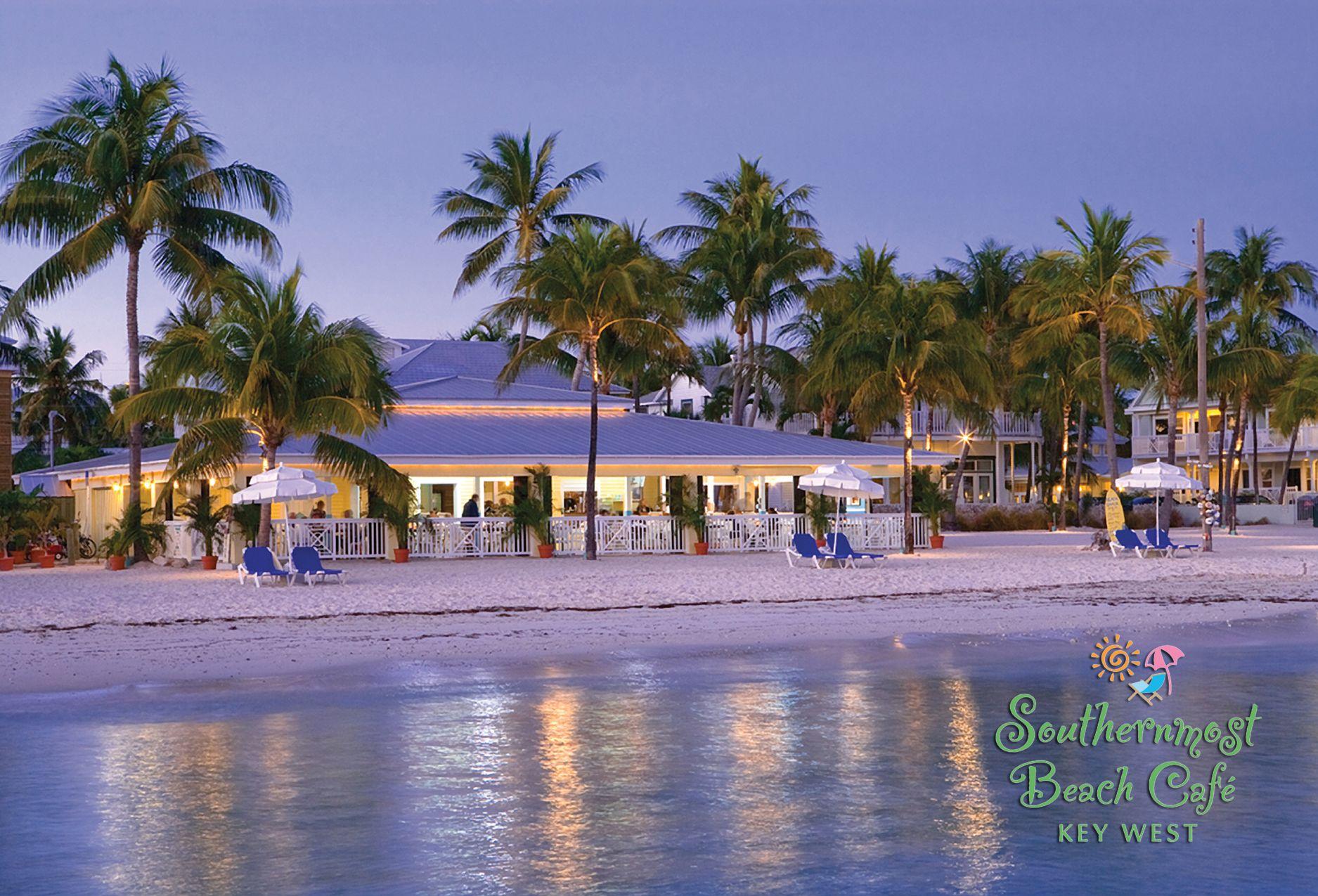 Southernmost Beach Cafe Key West Fl