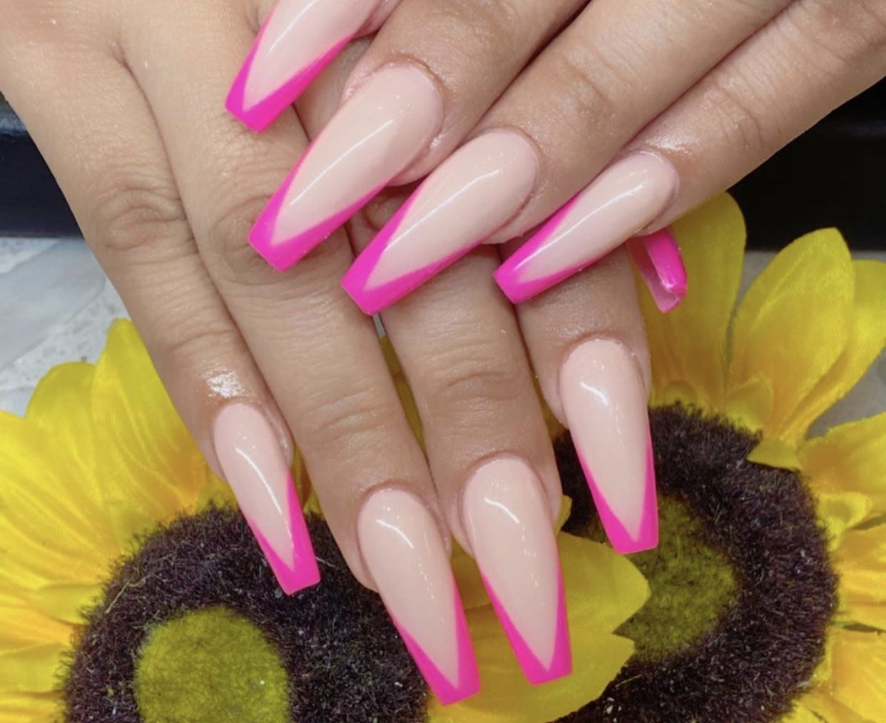 Pin On Coffin Nails
