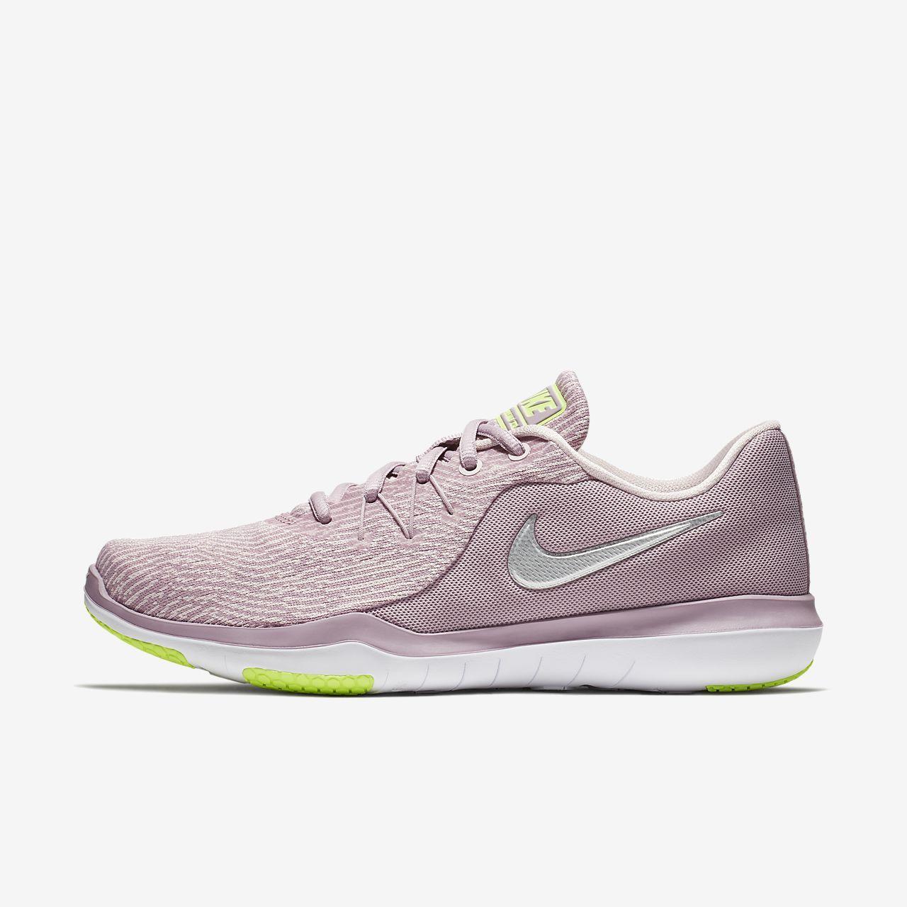 Womens training shoes, Nike, Nike flex