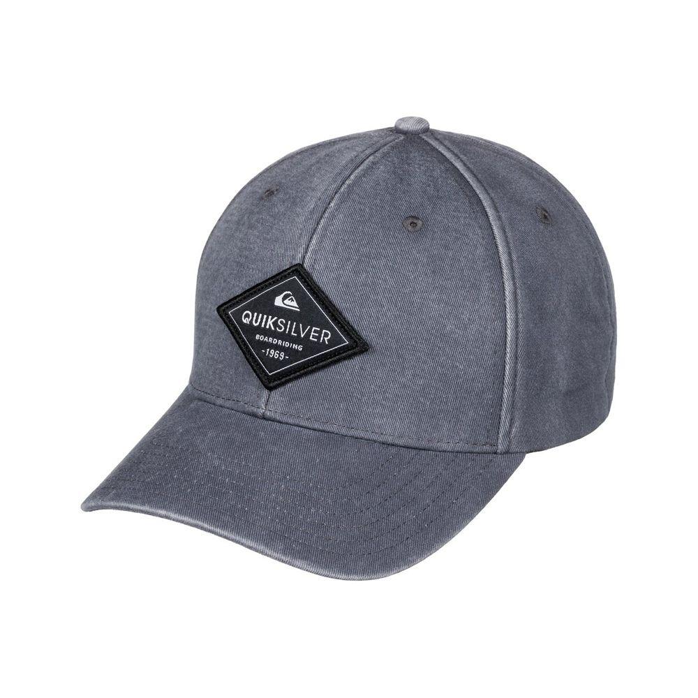 Gorra Quiksilver. Skate shop online.  4765f497300