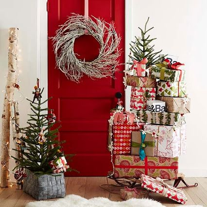 Christmas // presents