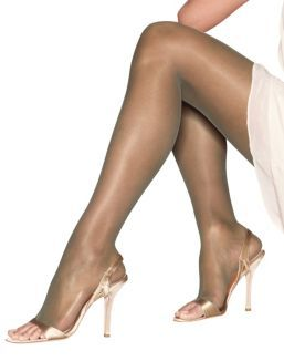 Any who still wear pantyhose well possible!