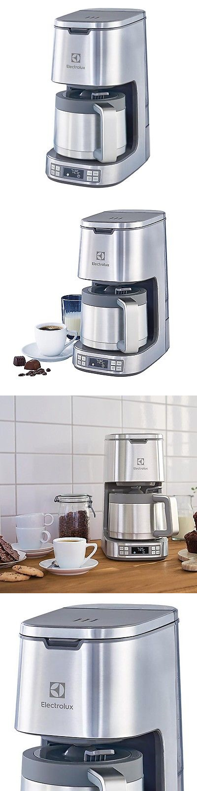 Coffee Makers Automatic 65635 Electrolux Expressionist 10
