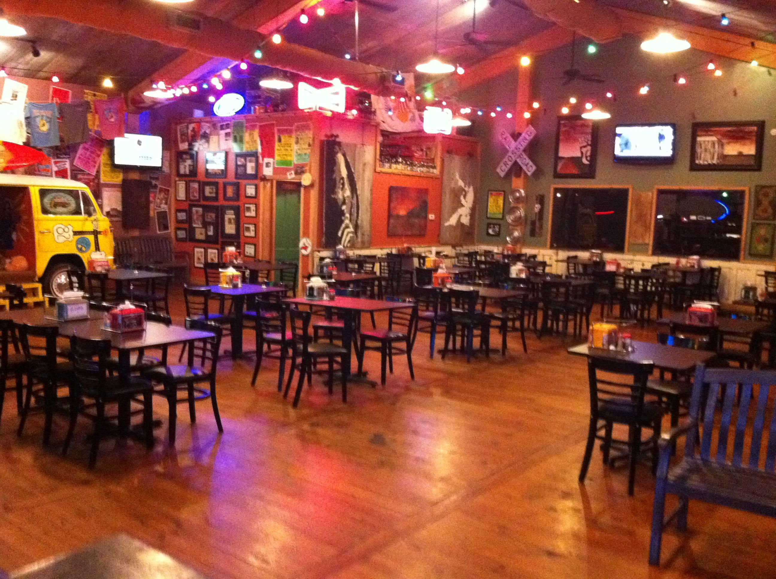 Come Get Lost At Lost Pizza Co In Cleveland Ms Cleveland Mississippi Fun
