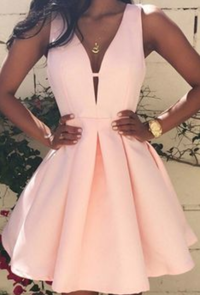 Short Homecoming Dress, homecoming dresses, short prom dresses ...