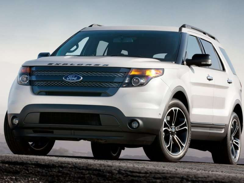 new ford small suv | Ford | Pinterest | Ford small suv, Ford and Suv ...