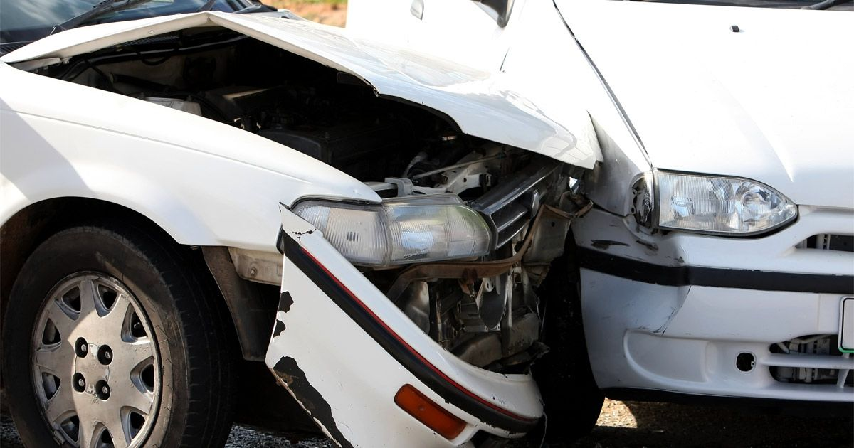 What Is The Average Car Accident Settlement In California
