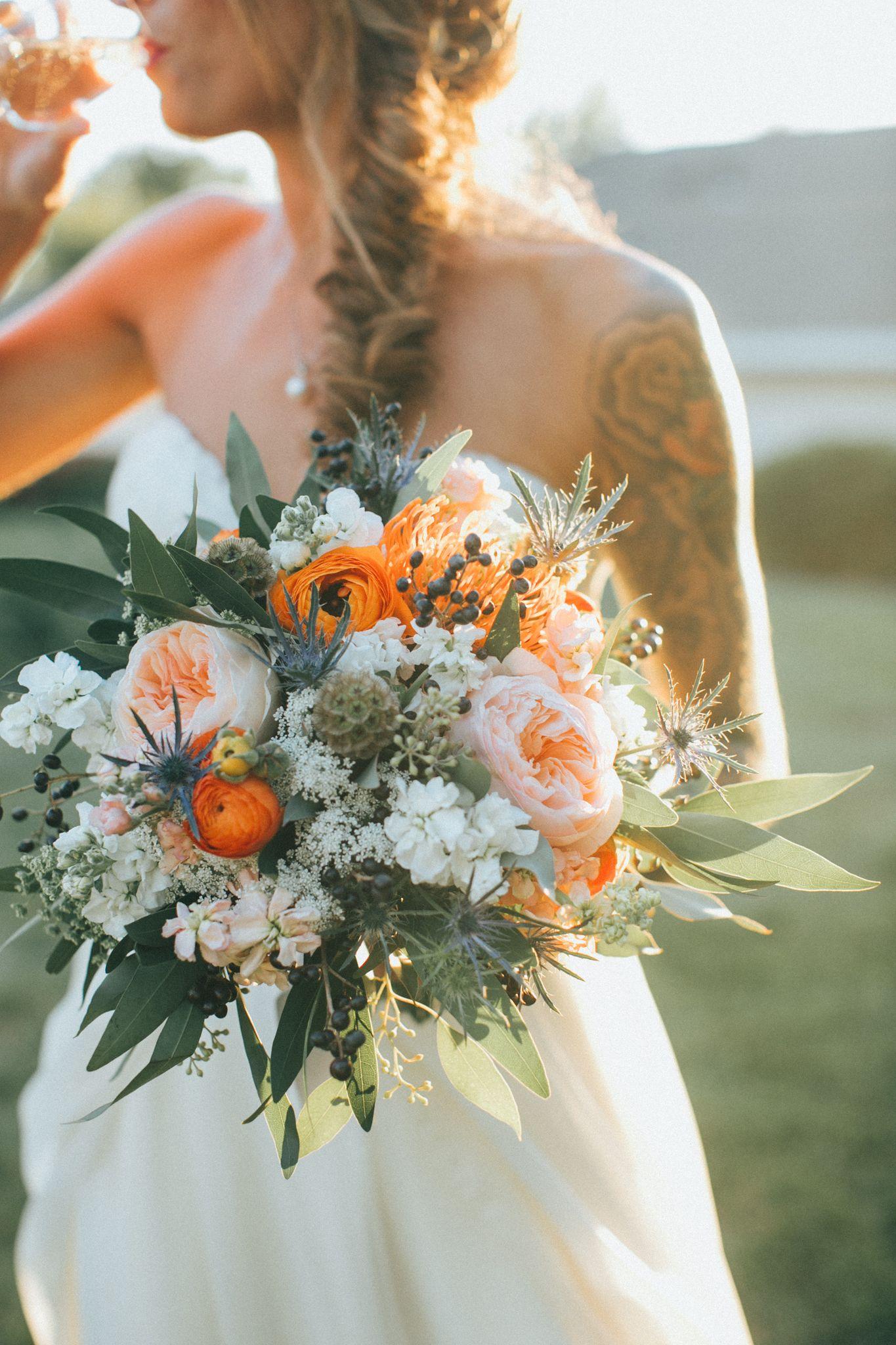 Photo of Thompson Barn Wedding – Kansas City wedding photographer | Outdoor barn wedding