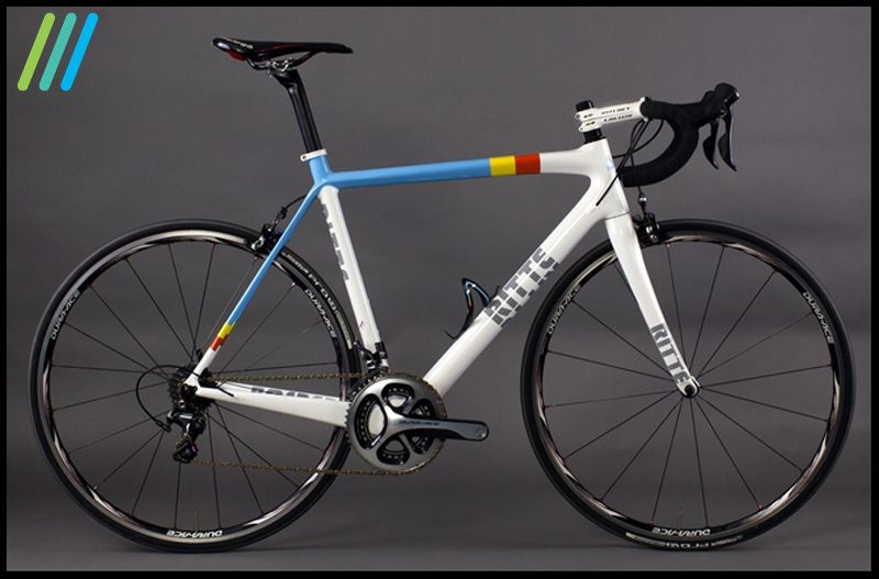Click Here To View The Ritte Bosberg At Sdj Sports Limited Bike