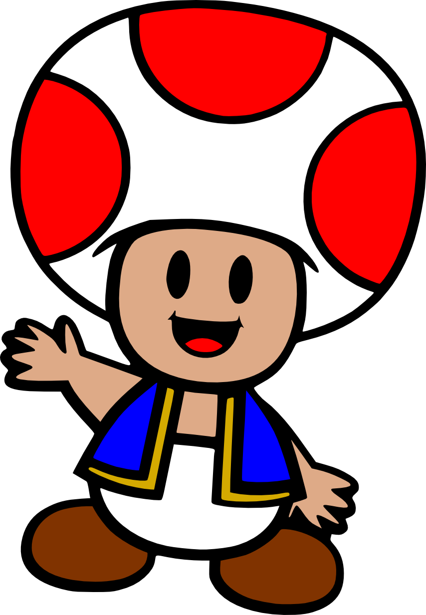 Crafting with Meek Super Mario Brothers SVG's Cartoon