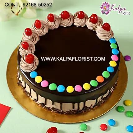 Pin on Chocalate Cake