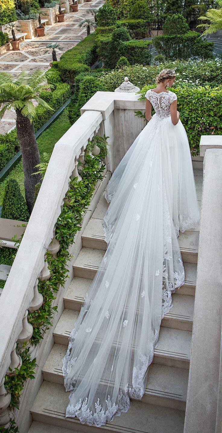 Attractive 50s Style Wedding Dress Adornment - All Wedding Dresses ...