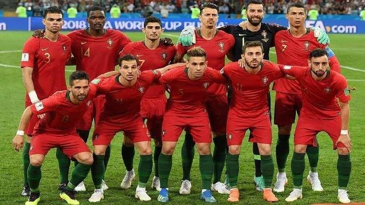 لاخوف على المنتخب البرتغالي بعد اعتزال كريستيانو رونالدو Ronald Mcdonald Character Fictional Characters