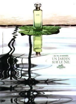 Hermes Ad Campaigns Through The Ages Hermes Parfum Parfum