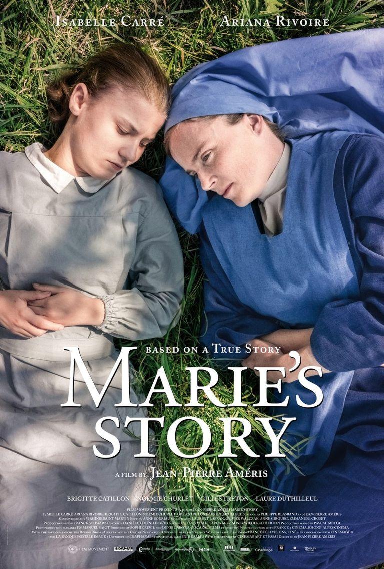 Maries story 2014 peliculas cine helen keller