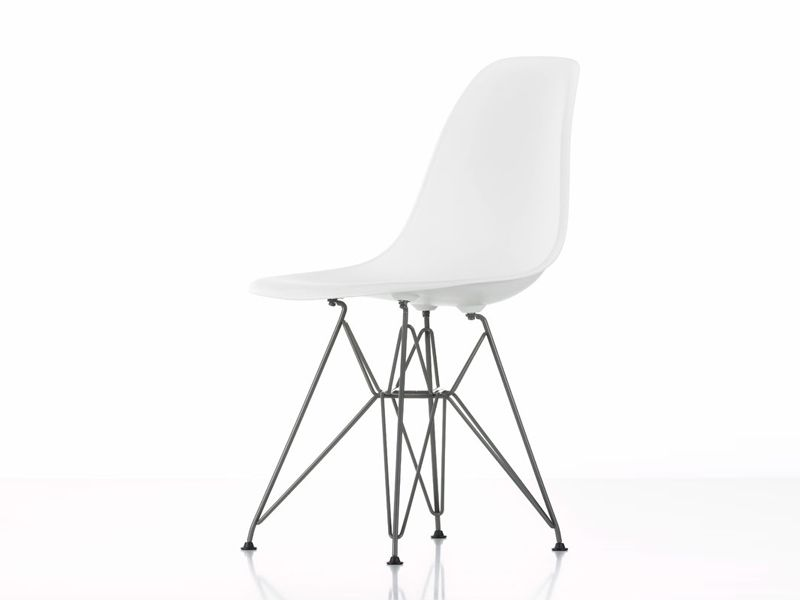 Plastic Chair Dsr By Vitra Design Charles Meubels