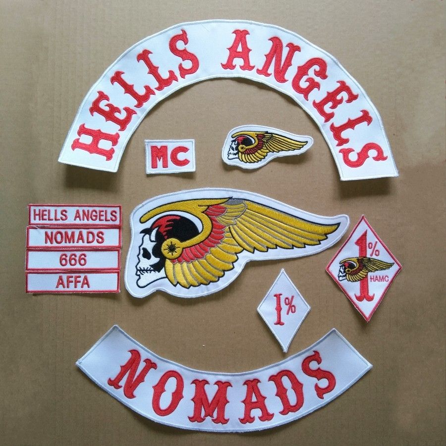 live to ride motorcycle hells angels mc patches. Black Bedroom Furniture Sets. Home Design Ideas