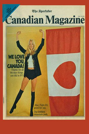 Shop Online For Greeting Cards Retro Canadiana Canadian Culture Thing Postcard We Love You Canada Retro Canadia Canadian Culture Canadian Flag Canadian
