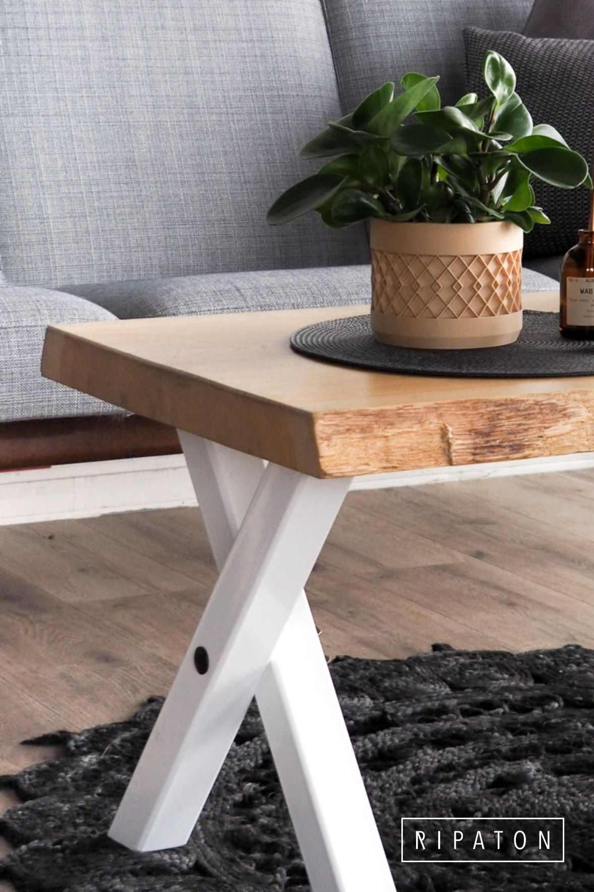 epingle sur tables basses