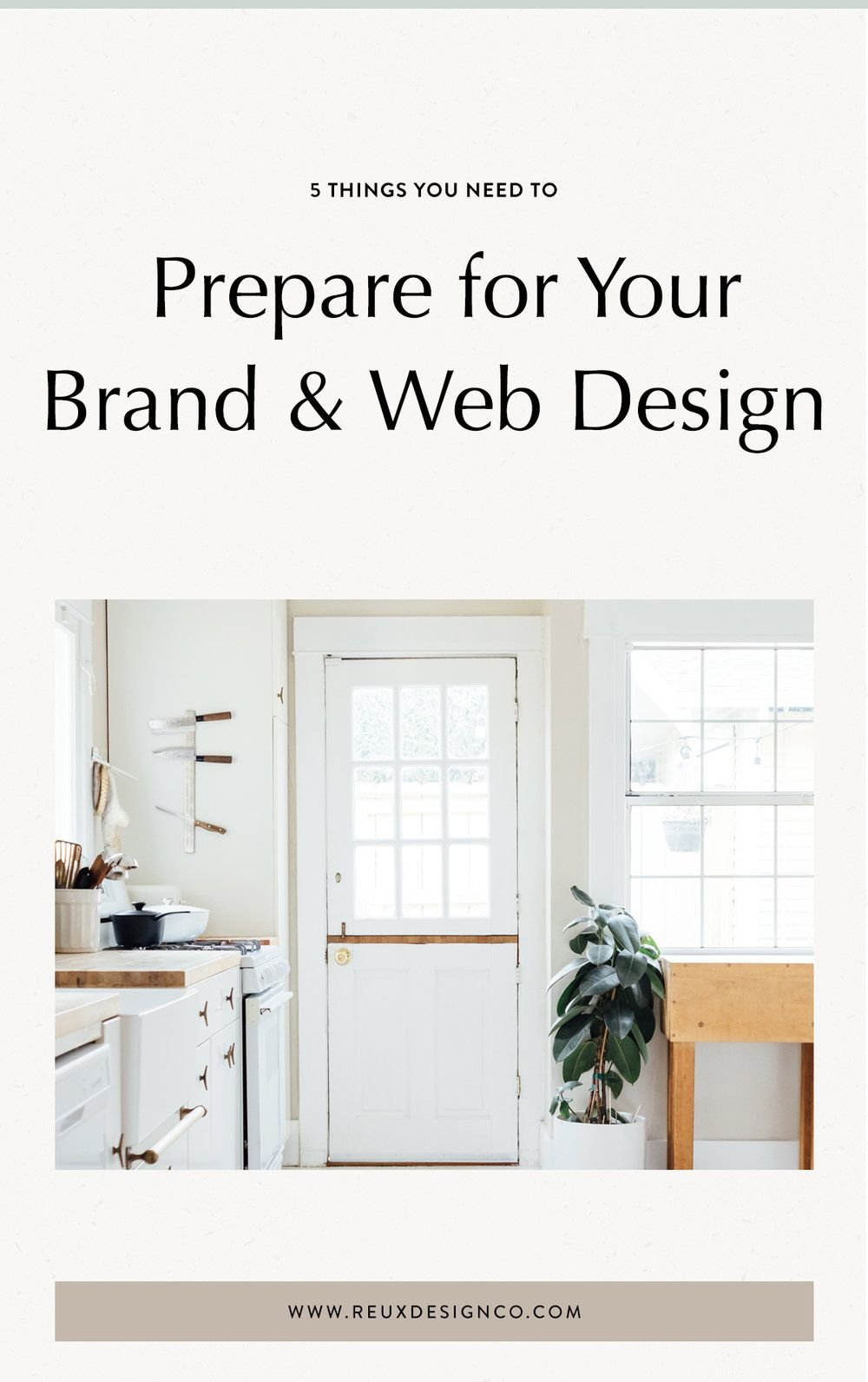 How To Prepare For Your Brand Web Design Project In 2020 Web Design Projects Web Design Design Projects