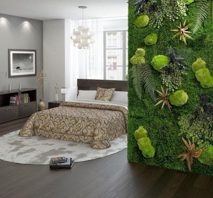 30 Indoor Outdoor Moss Decorative Ideas Living Wall Decor