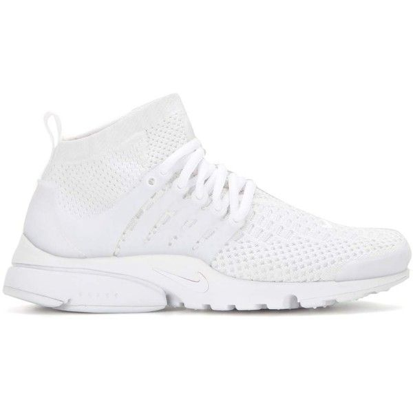 8c8ef1b8939a2 Nike Nike Air Presto Flyknit Ultra Sneakers ( 165) ❤ liked on Polyvore  featuring shoes