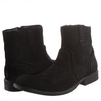 Vélez, Colombian Boots.