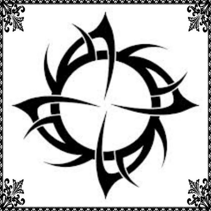 Symbols For Courage Courage Symbol Tribal Tattoos In 2018