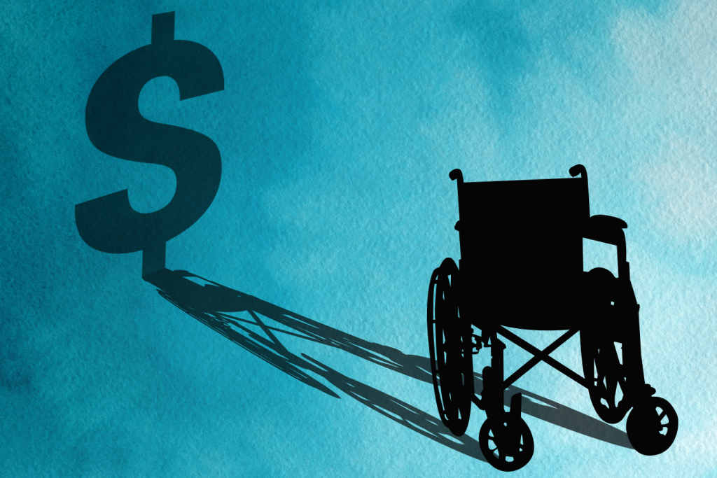 Care Suffers As More Nursing Homes Feed Money Into