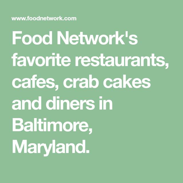 33 Best Restaurants In Baltimore