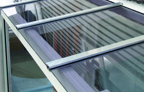 Clearvue Polycarbonate Roofing By Psp Pergola With Roof Patio Roof Roof Panels