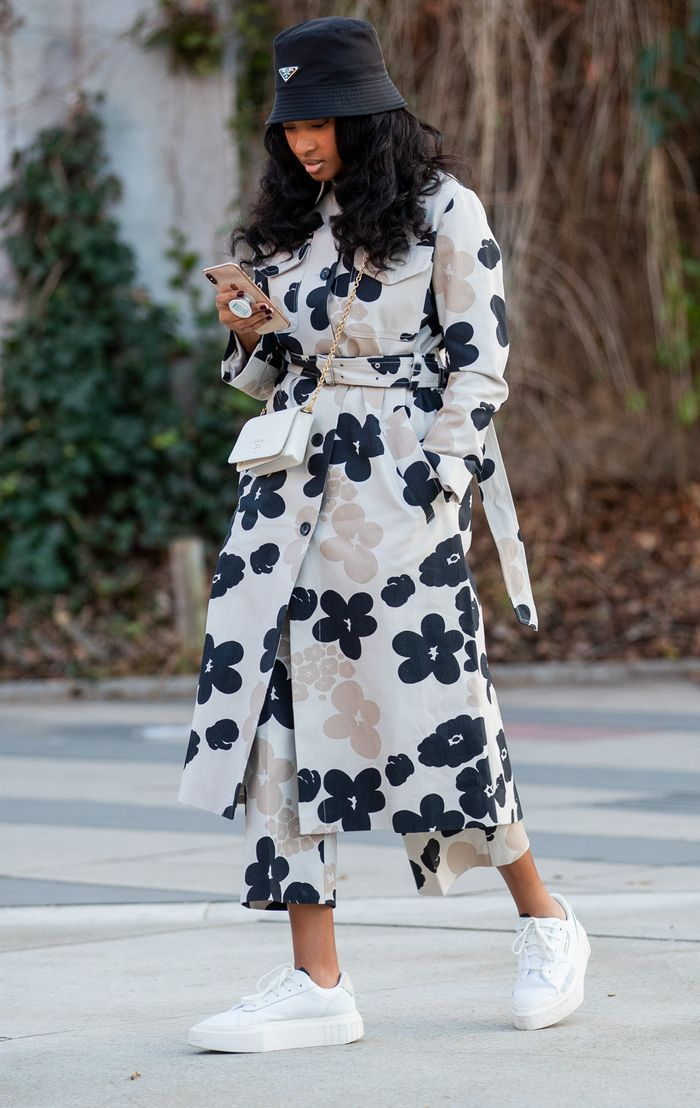 It's Only January, But These 37 Street Style Looks Are Already Defining 2020