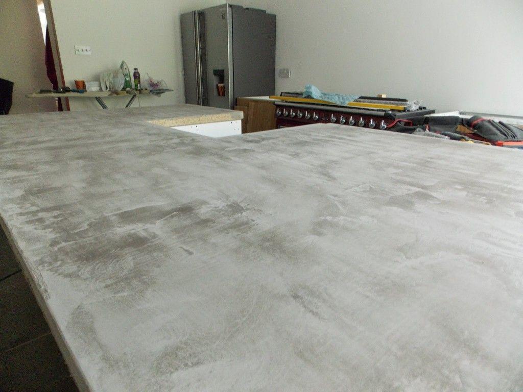 Concrete Countertops Diy Diy Countertops Ikea Worktop Concrete Countertops