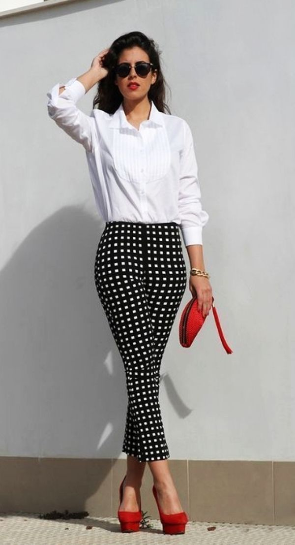 85 Voguish Business Casual For Women, Summer 2019 | Spring ...