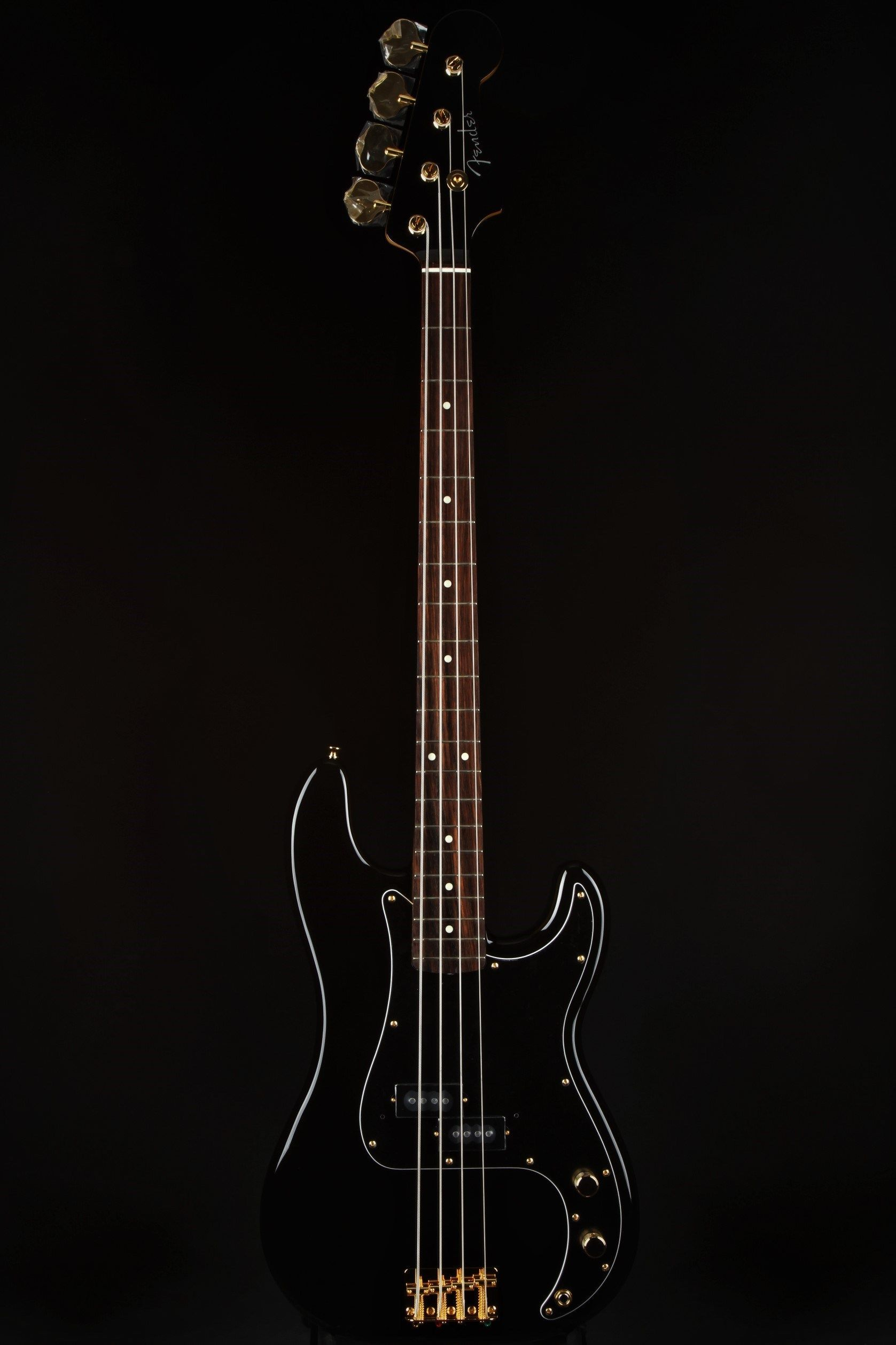 Fender Limited Edition Made in Japan Midnight Precision