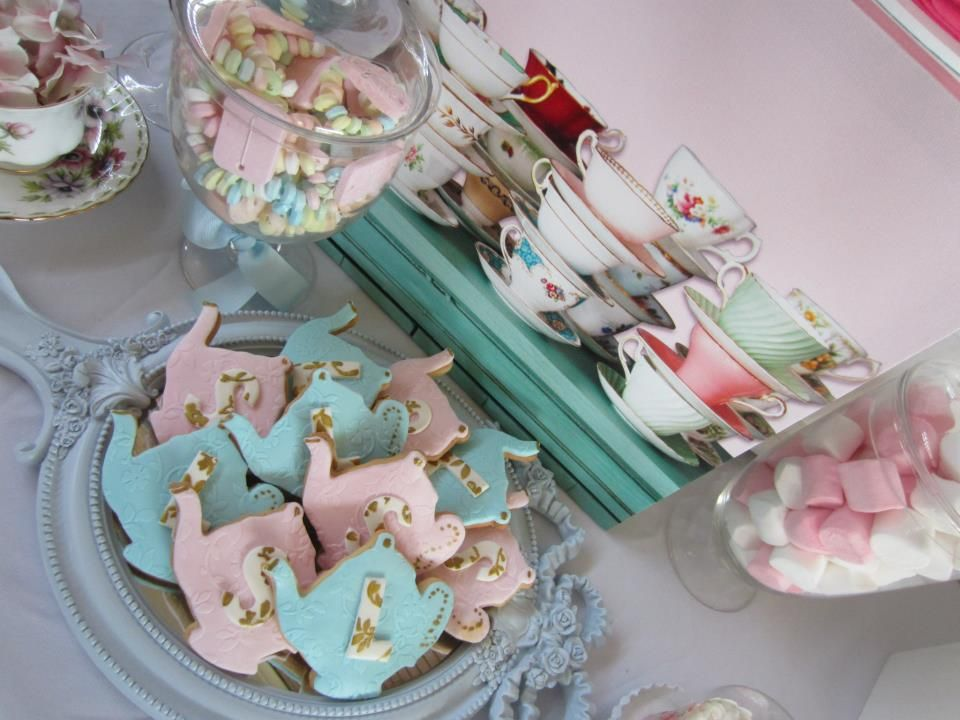 high tea party via babyshowerideas teaparty party partyideas baby shower ideas for boy or girl