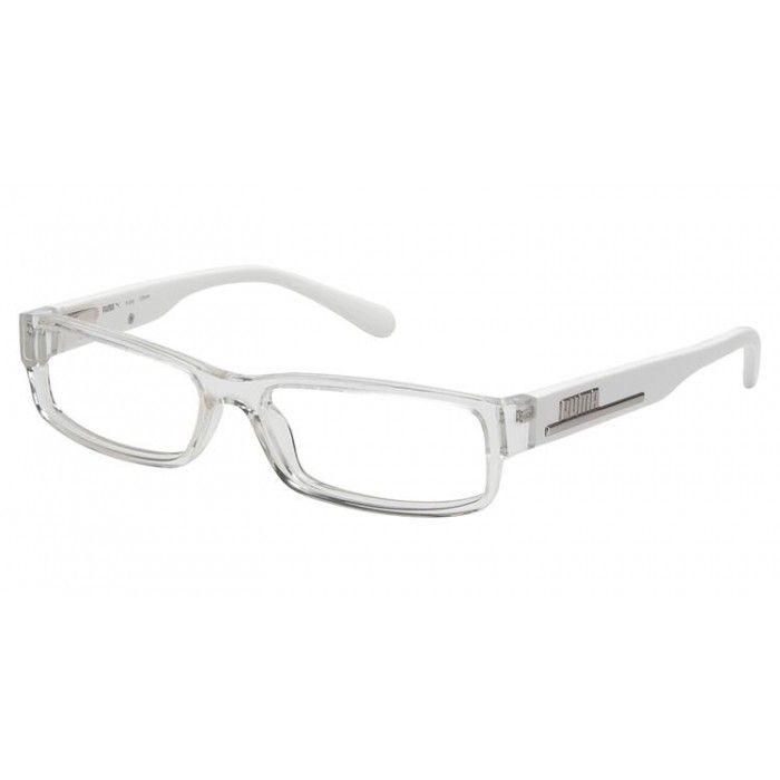 8e3c0482b47f Puma PU 15280 Crystal/Clear. Puma PU 15280 Crystal/Clear Prescription  Sunglasses, Eyeglasses ...