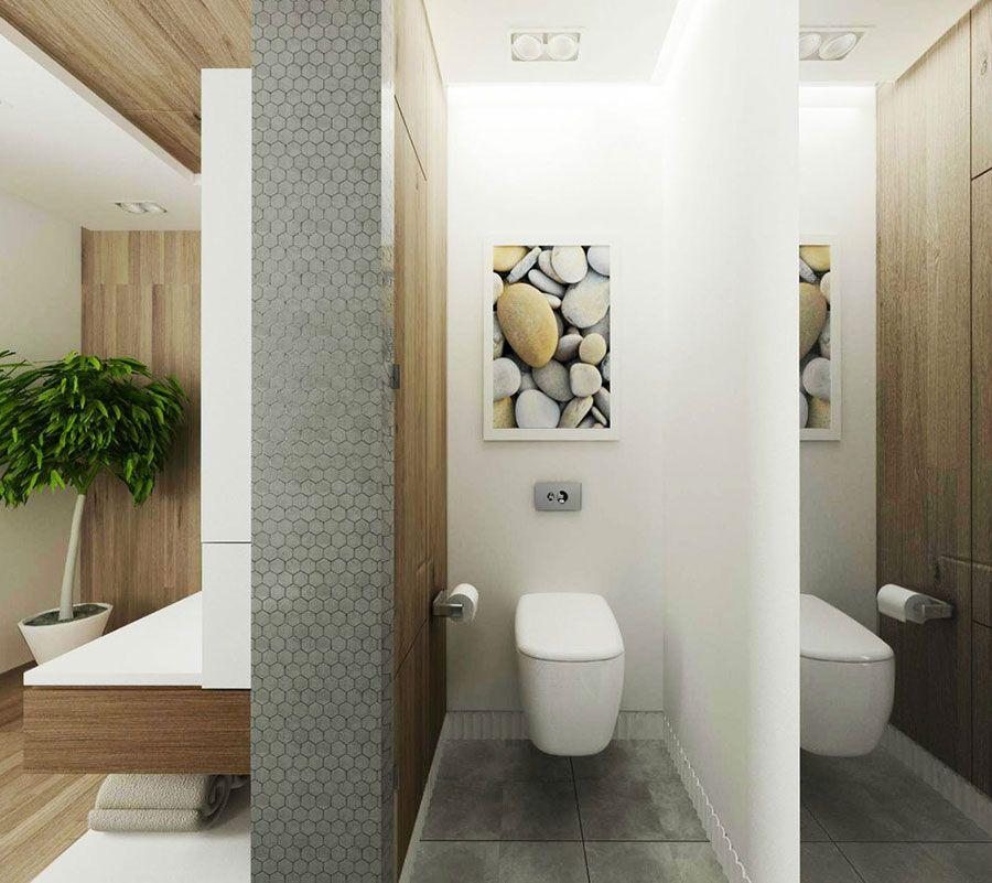 Bagno di lusso moderno 20 | Bagni di design | Pinterest | Bagni di ...