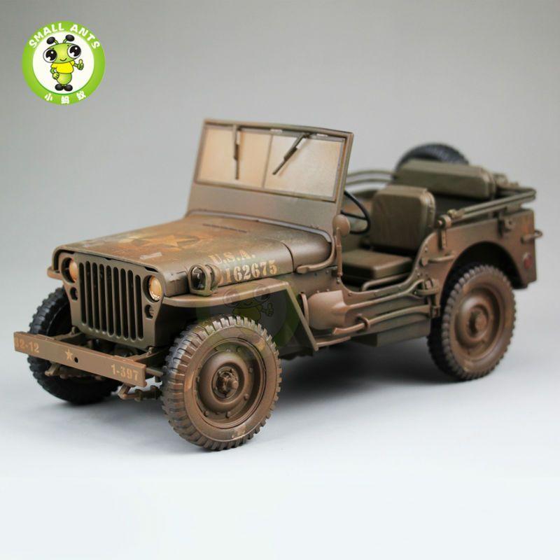 Neat Wwii Jeep Toy Willys Jeep Jeep Tonka Truck