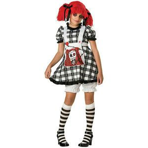 Cute Tween And Teen Halloween Costumes As a mother to two girls, I love helping them pick out Halloween costumes each year. Unfortunately year after year I find myself really shocked and disappointed at...