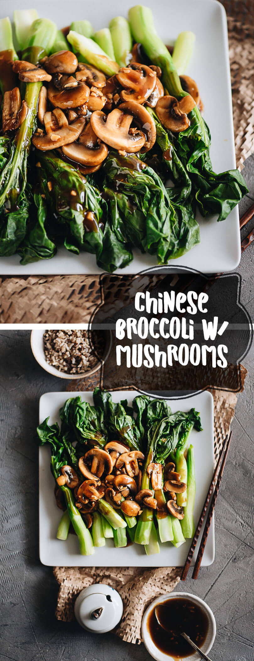 An Easy Chinese Broccoli Recipe Omnivore's Cookbook