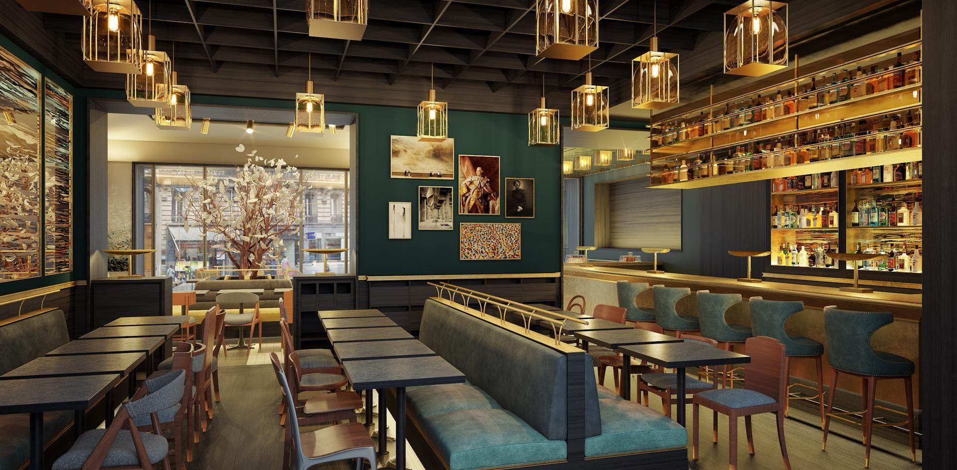 brasserie rejane - jld | restaurant | pinterest | google search