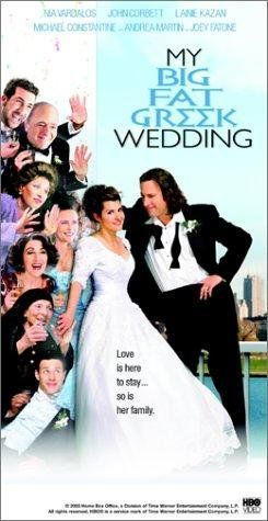 We Have Apples And Oranges Different But We We Are Still Just Fruit So There You Go Wedding Movies Greek Wedding Comedy Movies
